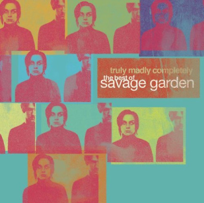 Savage Garden-Truly Madly Completely: Best Of Savage Garden  Cd New