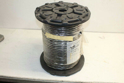 Parker Tough Cover Hydraulic Hose 144.7ft (471TC-4-RL)  1/4 in., 5800 psi,