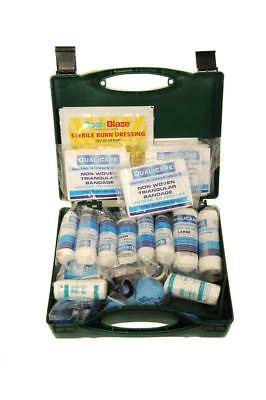 Qualicare BSI Small First Aid Catering Kit