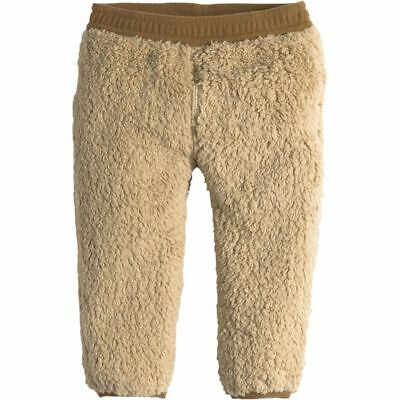 The North Face Infant Plushee Pant's Pale Khaki 6-12 Months