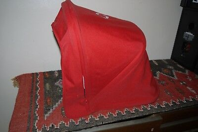 Bugaboo Donkey Sun Canopy RED Spare Parts