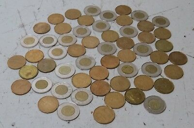 Lot of Mixed Canadian Coins for Spending or Exchange