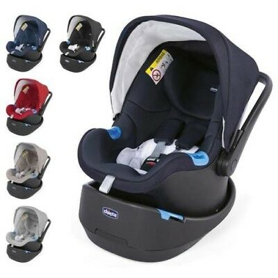 Chicco Carry Cot OASYS 0+ UP CHOICE OF COLOURS