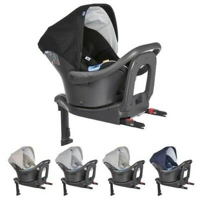 Chicco Carry Cot OASYS 0+ I Size Choice of Colours