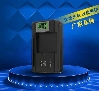 Wall Battery Charger for Zoom 247-9036 BT-02 BT-03 Q4 Q8 Handy Video Recorder