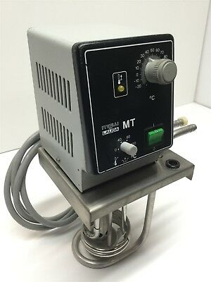 MGW Lauda MT Immersion Thermostat Heating Unit for Recirculating Bath 115V, 100C
