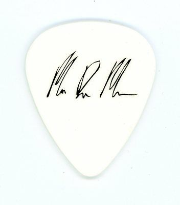 Lamb Of God Mark Morton RARE 1 - Sided Guitar Pick