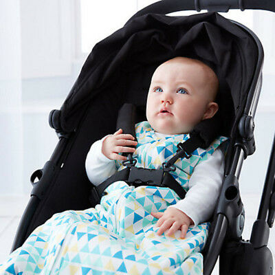 Buy Zig Zag Travel 2.5 Tog Grobag Baby Boy Girl Geometric Print Sleeping Bag