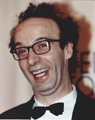 Roberto Benigni  Life Is Beautiful 8 X 10 Photo With Ultra Pro Toploader