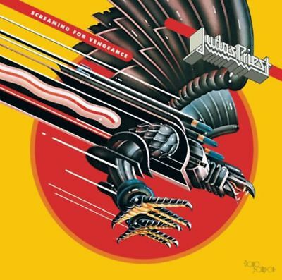 Judas Priest - Screaming For Vengeance (Euro.) - CD - New