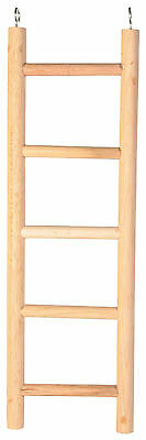 New Trixie Wooden LARGE Parrot Bird Cage Ladders - 2 Sizes