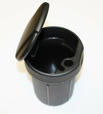 Genuine Audi A1 Ashtray Storage Cup Coin Holder 8X0864575  8X08579514Pk