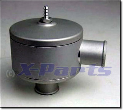 Pop Blow Off Ventil EMS Schubumluft 25mm Turbo VR6 R32 16V Clet Zlet 1.8T
