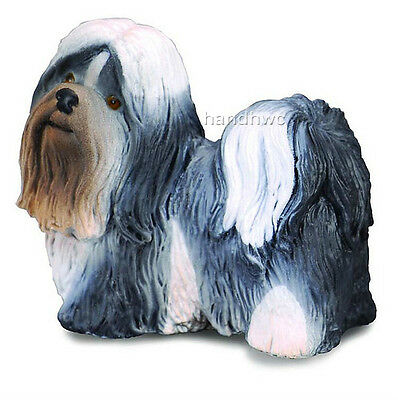 CollectA 88195 Shih Tzu Replica Toy Dog Model Figurine - NIP