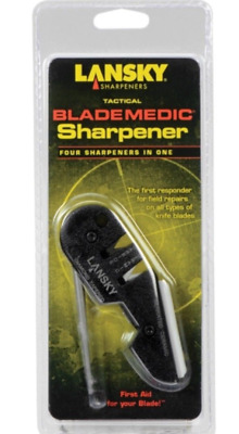 Lansky PS-MED01 BladeMedic QTY 1 One Size BRAND NEW FREE SHIPPING