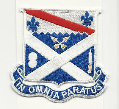 Us Army Patch - 18Th Infantry Regiment