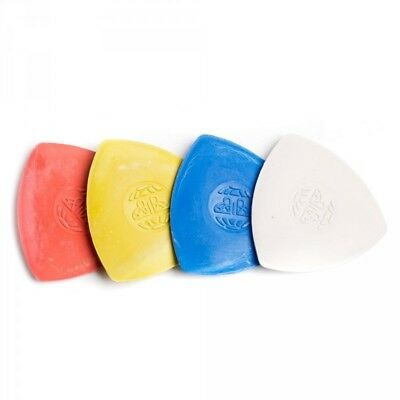 3 x Triangle Tailors Soft Chalk Dressmaking Sewing
