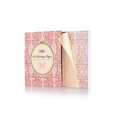DHC Blotting Papers 1 Pack of 100 sheets, Made in Japan