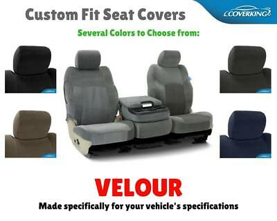 Enjoyable Coverking Pollycotton Custom Seat Covers Mercury Grand Uwap Interior Chair Design Uwaporg