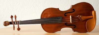 "Very old labelled Vintage violin ""Giouanni Grancino"" fiddle 小提琴 ヴァイオリン Geige"