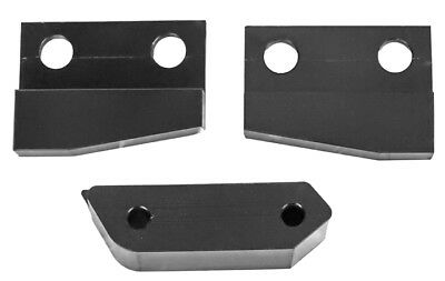 Outlaw Racing OR2801RB Rear Chain Guide Replacement Wear Block For OR2801