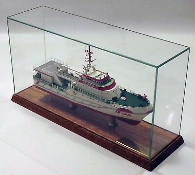 Classic Ship Collection 2006V German Rescue Vessel Hermann Marwede 2003 1/400