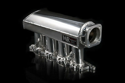Weapon-R Intake Manifold 03+ Lancer Evolution New