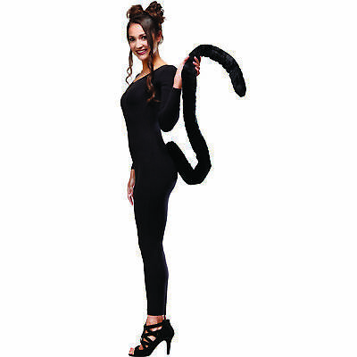 Kitty Tail Oversized Adult Unisex Costume Accessories