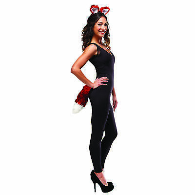 Fox Kit Adult Unisex Costume Accessories