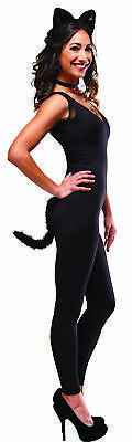 Cat Kit Adult Unisex Costume Accessories