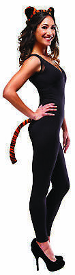 Tiger Kit Adult Women Costume Accessories