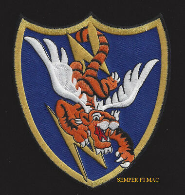 23rd FLYING GROUP WW 2 FLYING TIGERS COLLECTOR PATCH ARMY ARMY AIR CORPS  AVG