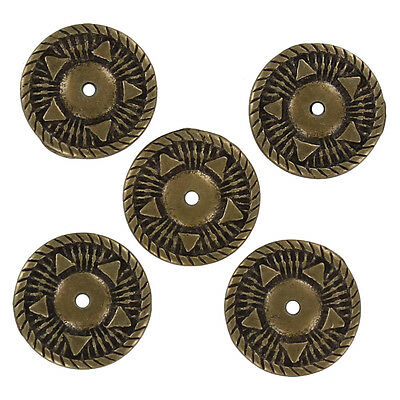 Medieval Star of the Chosen One Ornamental Adornment Brass Washer Crafting Set