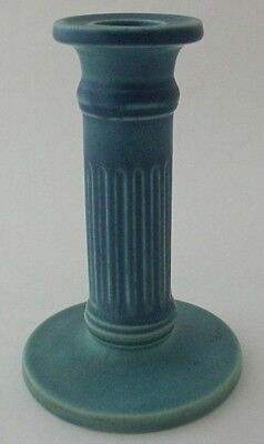 Stylish Rookwood American Pottery Candlestick (Candle Holder)
