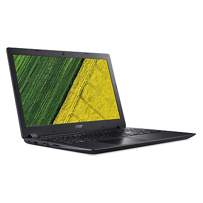 Acer Aspire ES 17 ES1-732-C5UQ Notebook Quad Core N3450 HD+ ohne Windows