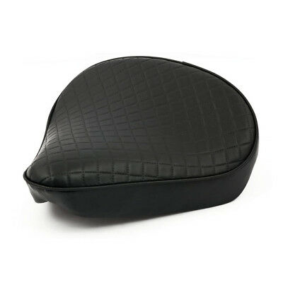 Fitzz Large Custom Thick Solo Seat With Diamond Stitch Pattern