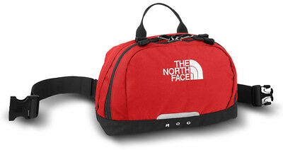 The North Face Roo Waistpack Travel Accessory - Red