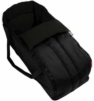 Phil & Teds COCOON FOR DOT, SPORT, DASH & SMART Baby Travel BN