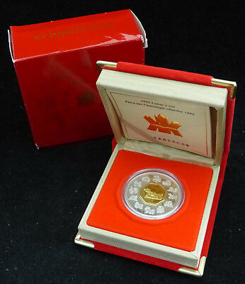 1999 Canada 15$ Dollars Sterling Silver Coin Year Of The Rabbit
