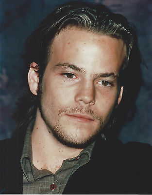 Stephen Dorff 8 X 10 Photo With Ultra Pro Toploader