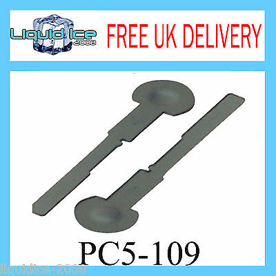 PC5-109 Peugeot 106 Stereo Radio Unit Release Removal Extraction Fitting Keys