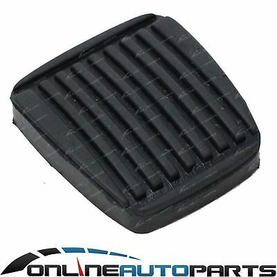 Clutch or Brake Pedal Pad Rubber suits Toyota Dyna 1984 to 2004