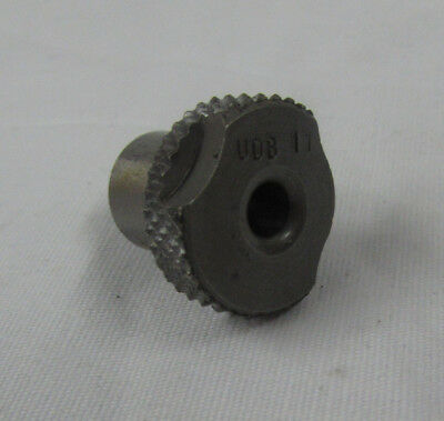 "Number 11 (.191"")(ID) x .500"" (OD) x .500"" (LENGTH) Drill Jig Bushing"