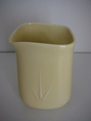 Wembley Ware No. 20 Jug Australian Pottery Vintage Collectable