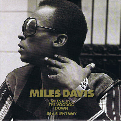 Miles Davis: Miles Runs the Voodoo Down/ In a Silent Way - Single