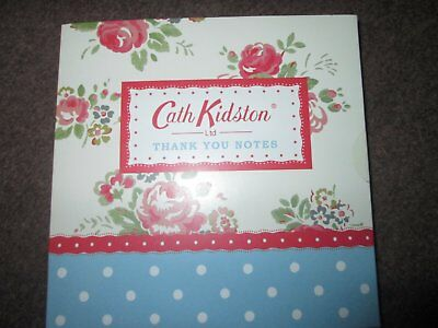 Cath Kidston thank you notes sealed new