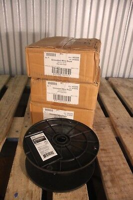 "Everbilt 810050 1/8"" x 125' Stainless Steel Uncoated Wire Rope 