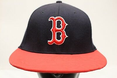 e72a281df3a BOSTON RED SOX - Mlb - Nike - One Size Stretch Fit Ball Cap Hat ...