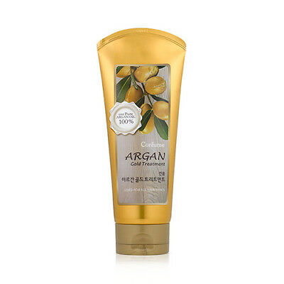 [WELCOS CONFUME] Argan Gold Treatment - 200g