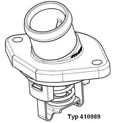 Thermostat - VW BORA,CADDY II,GOLF III IV V,LUPO,POLO,VENTO